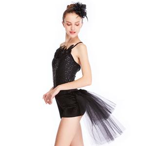 4ca4fd0dd8 Costume Black Swan Leotard, Costume Black Swan Leotard Suppliers and  Manufacturers at Alibaba.com