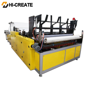 New products Machine for maxi roll paper