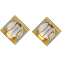 High power <span class=keywords><strong>smd</strong></span> 3535 1 w 2 w 3 w 365nm 375nm 380nm 395nm 400nm uv <span class=keywords><strong>led</strong></span> chip diode