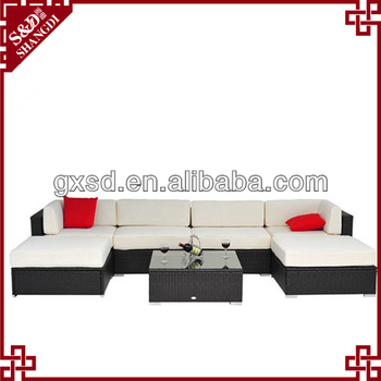 Sd Hot Sale White Modern Low Back Sectional Sofa - Buy Modern Low Back  Sectional Sofa,White Modern Low Back Sectional Sofa,Hot Sale White Modern  Low ...