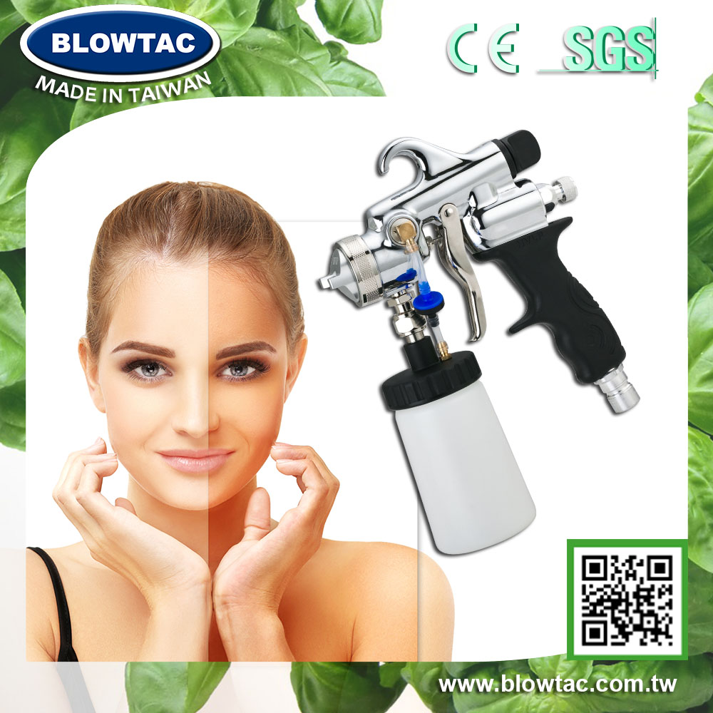 Fluid Nozzle 0.5 mm HVLP spray gun
