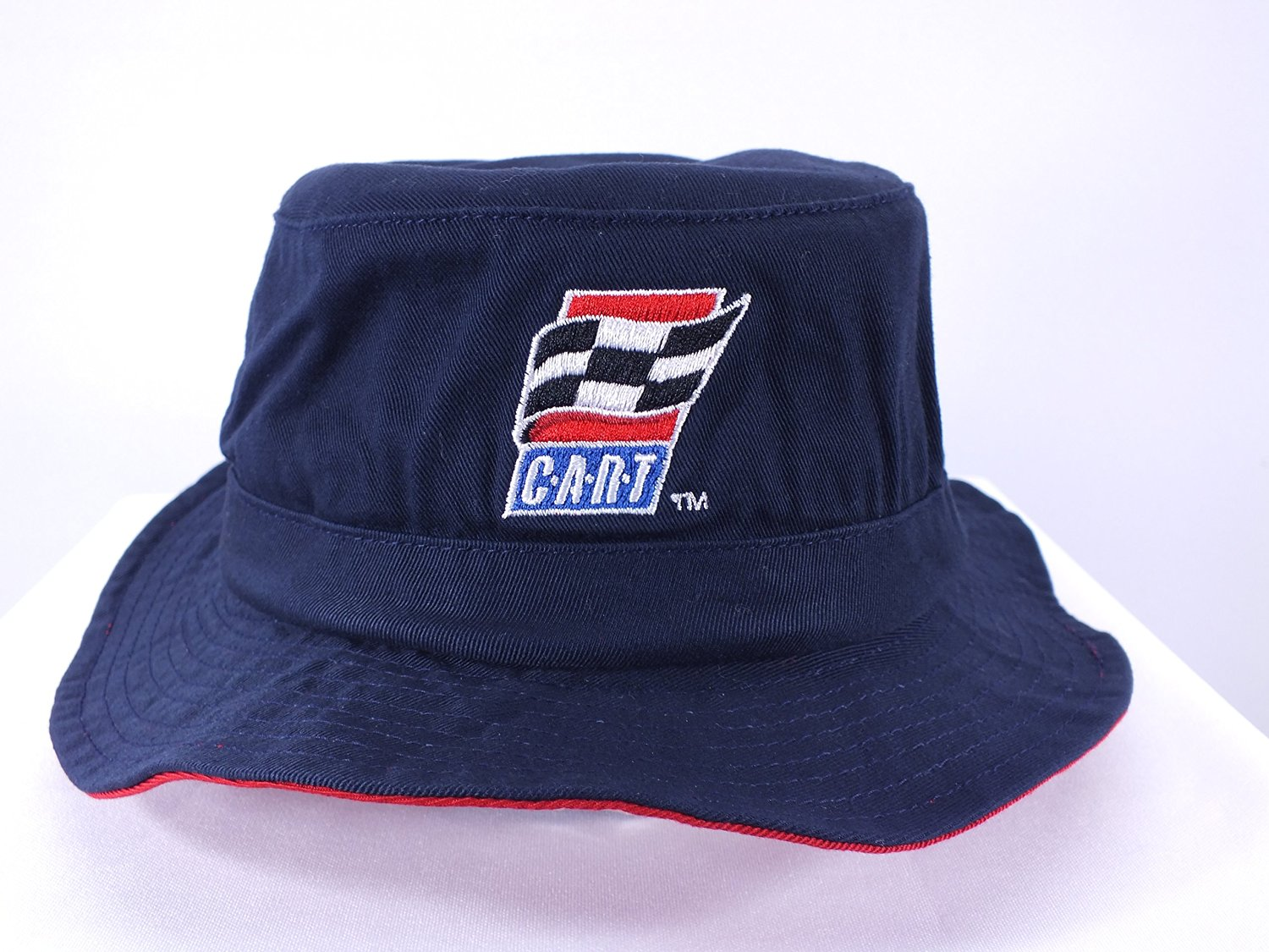 1ce168ae8b533 Get Quotations · CART BABY BUCKET HAT BLUE COLOR ONE SIZE BY SPORTS  SPECIALTIES (D52)