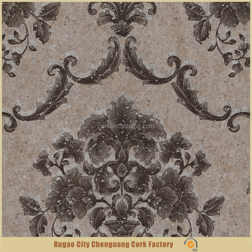 2015 Latest prouduct made in China korea pvc wallpaper