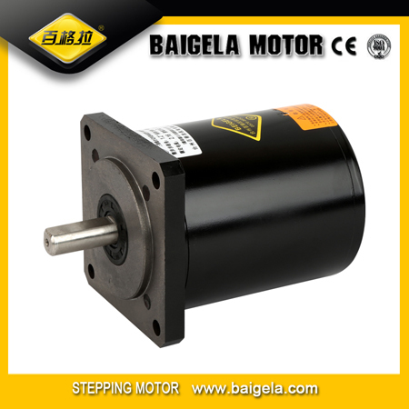 220v High Torque Low Rpm Electric Motor Three Phase