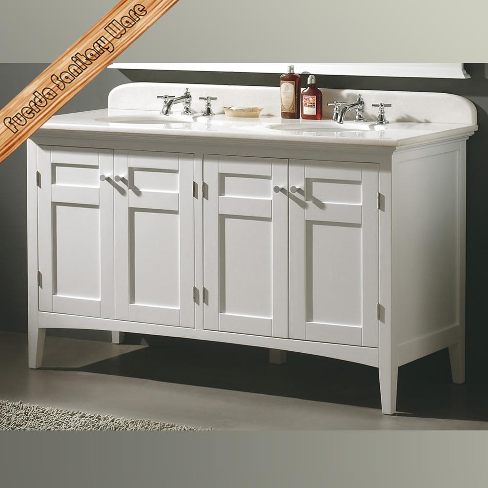 Shaker style vanities bathrooms - Double Sink Bathroom Vanity Double Sink Bathroom Vanity Suppliers Shaker Style