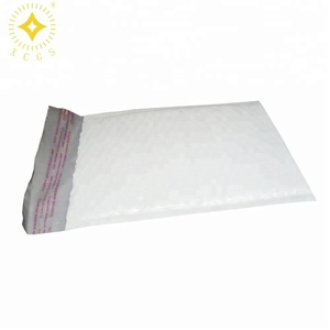 Mailing bags customized printed wholesale decorative bubble poly mailers