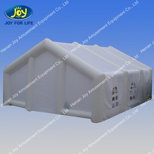 Camping House Inflatable Construction Tent for Event