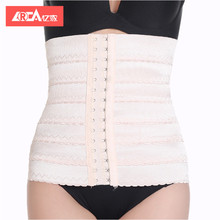 Factory direct hot shapers girdles corsets colombian waist cincher