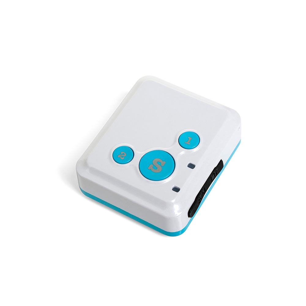 Wholesale price GPS Tracker World Smallest GPS Tracking Devices Two Way Caling GPS Mini Tracker