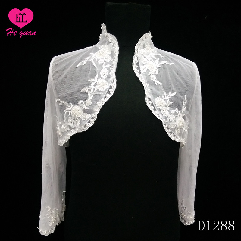 D1288 Ivory Faux Fur Wedding Shawls for Bridal shawl