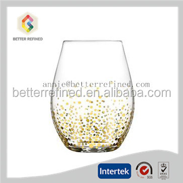 stemless wine glasses wholesale stemless wine glasses wholesale suppliers and at alibabacom