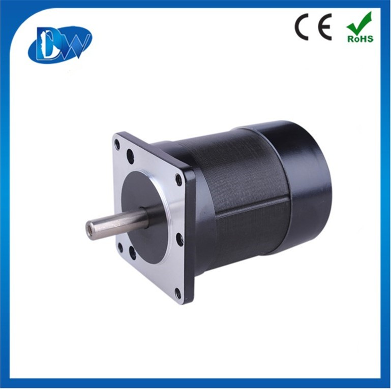 Best price 36v 4000rpm 92w nema 23 bldc brushless dc motor for Brushless dc motor cost