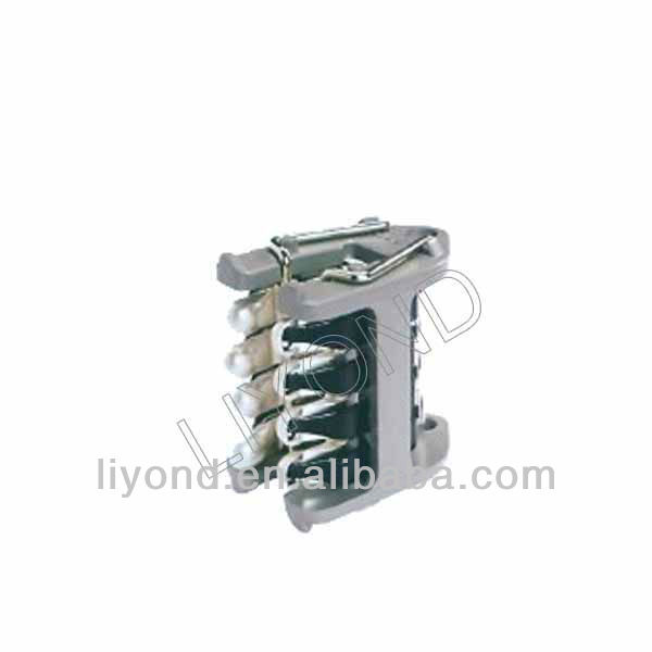 LYA509 WCD-630A High Voltage Circuit Breaker Longitudinal Rotary Contact