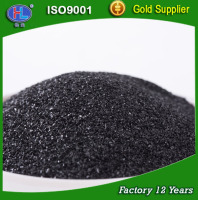 Hebei professional PH 7-8 coconut and nut shell steam activated charcoal HY406