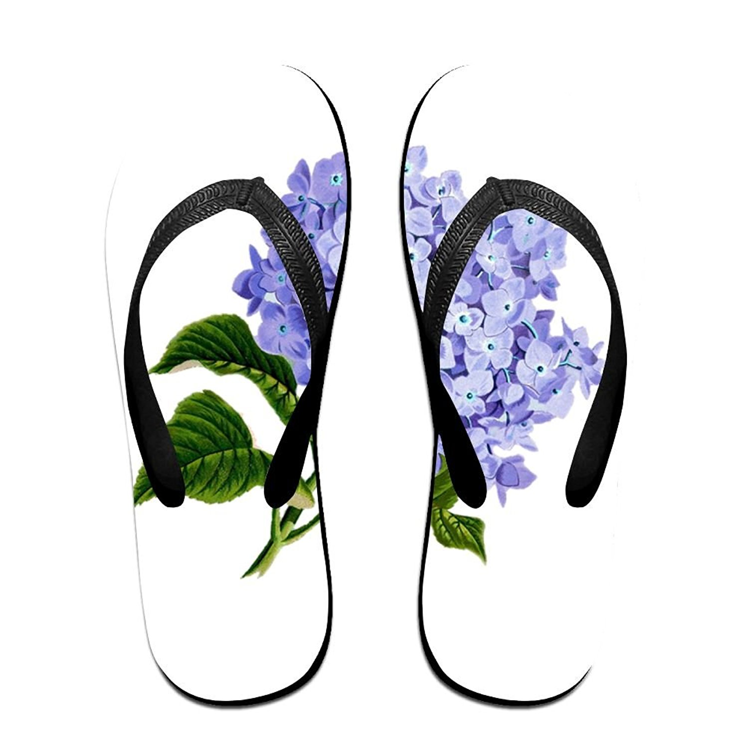 d0d1ad8c88db Get Quotations · Jinqiaoguoji Personalized Casual Rose Free Land - Rose Red  Red Flowers Bloom Womens Sandals Beach Sandals