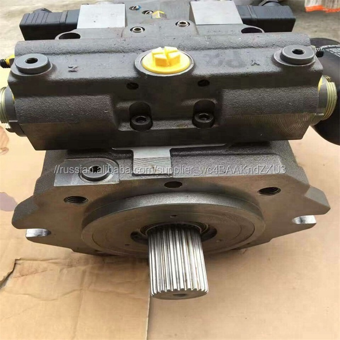 HMF135-02 HMF75-02 Linde поршневой двигатель для крана