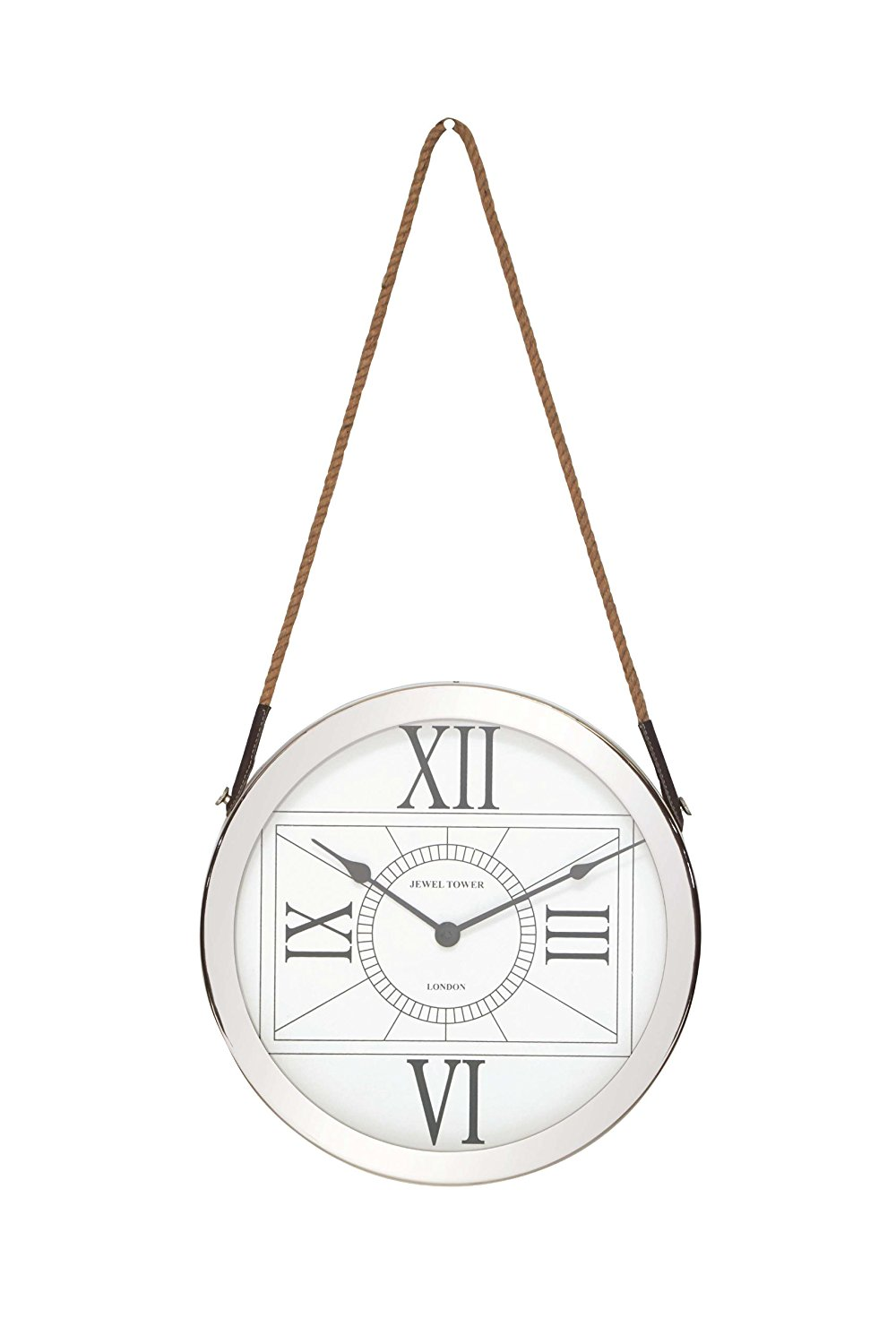 Cheap Stainless Steel Wall Clock Find Stainless Steel Wall Clock