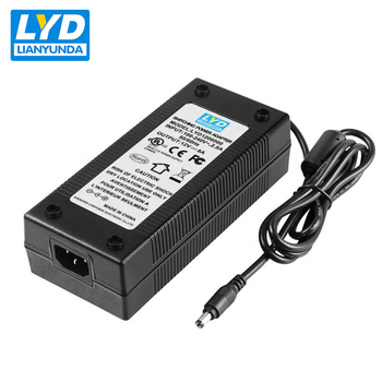 96w desktop C14 ac dc power supply 12v 8a adapter