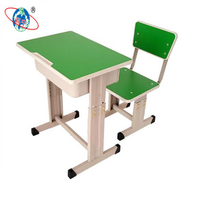 china factory furniture simple modern school desk items parts for children