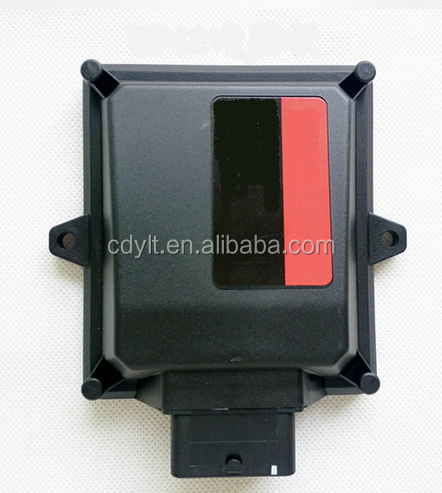 48 pin ecu for cng lpg conversion kits