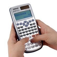 Super dünne scientific calculator fx-991es plus 417 funktion sicientific rechner