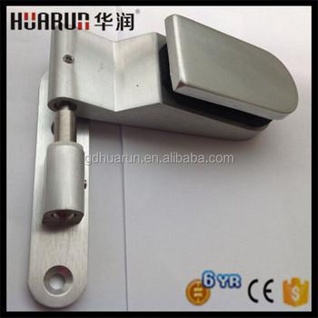 Commercial Aluminium Glass Door Hinge For 8 To 12mm Glass Buy