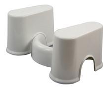 Promozione squatty vasino toilette sgabello shopping online per