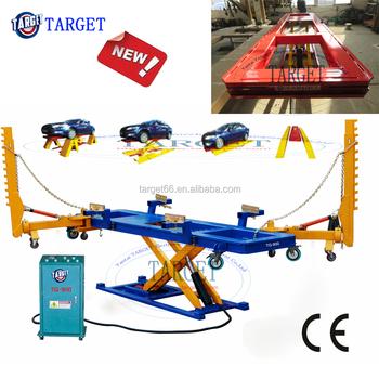 Car Repair Frame Machine / Portable Auto Frame Machine Tg-900 - Buy ...