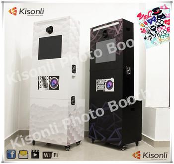 buy photo booth machine