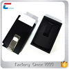 Automatic POP-UP Card Holder Wallet RFID Blocking Credit Card Case Men Women