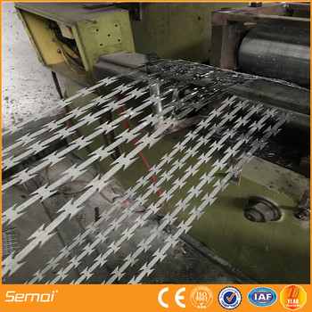 razor blade grinding machine,shaving razor blade grinding machine,shaving razor blade manufacturing machine