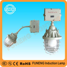 induction lamp factory explosion-proof light