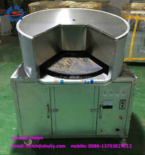 Industrial automatic bread machine Lebanese pita bread making machine