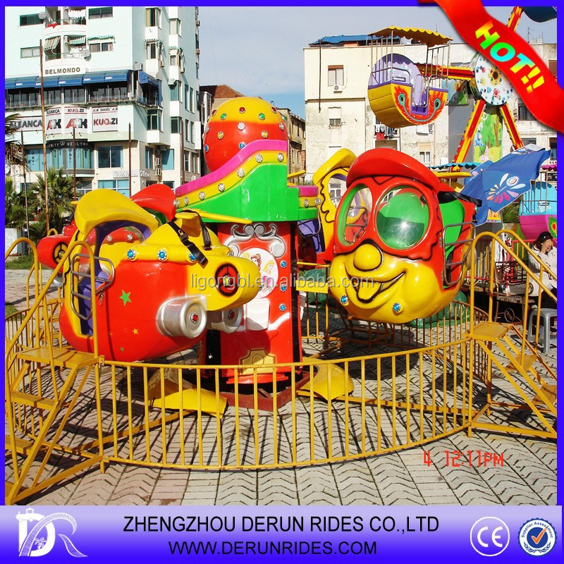 Luna Parc Alibaba Fr Monte Big Eye Avion