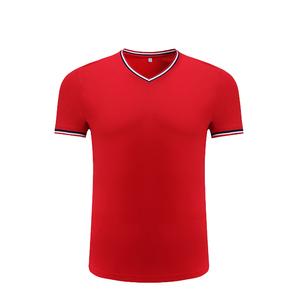 China Wholesale Cotton Polyester T Shirt Custom Printing T Shirts In Bulk T-Shirt