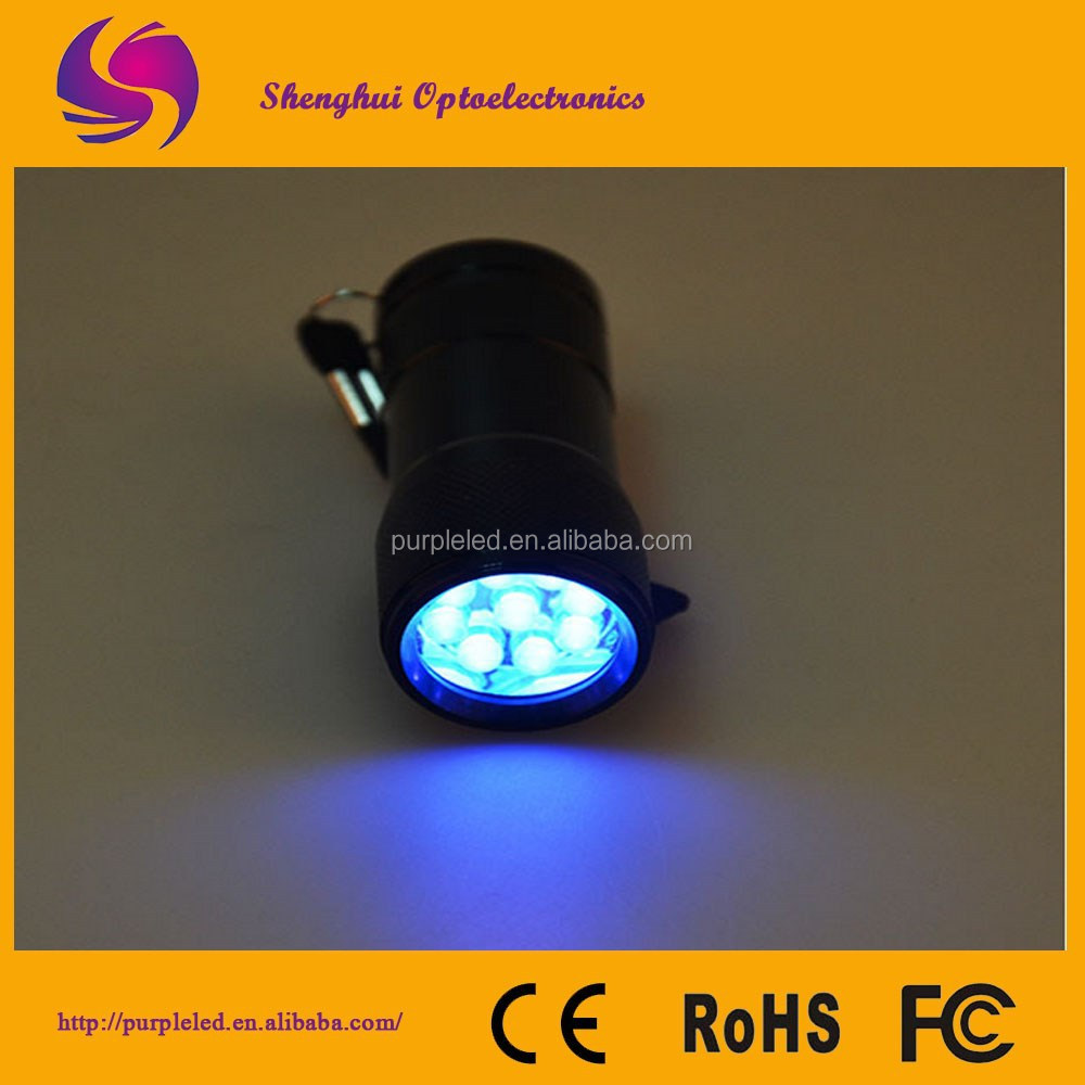 Factory Sale 9 Led Torch Flashlight,Portable Best Led Torch Light,Brightest Led Torch