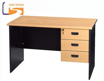 Moderne lastest ontwerp computer bureau tafel multiplex buy