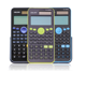 High quality solar energy scientific calculator 12 digits display
