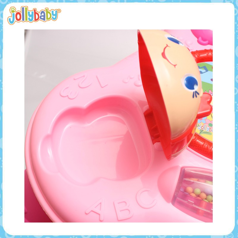 Jollybaby Electronic Toys Musical Baby Learning Table Buy