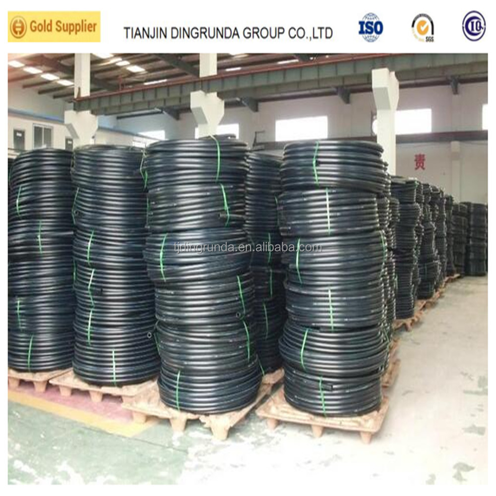 25mm 32mm HDPE pipe sdr 21 geothermal pipe