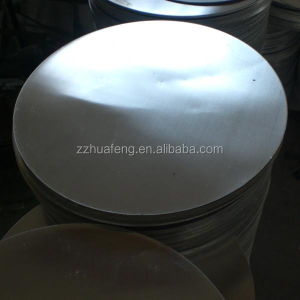 Aluminium Disk For Pressure Cooker