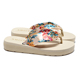 new wholesale cheap fashion eva foam beach ladies flip flops
