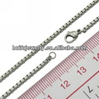 wholesale chains necklaces jewelry