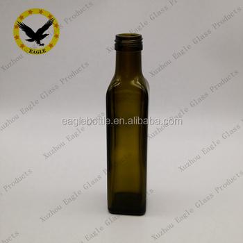 40ml Empty Glass Olive Oil Bottles Decorative Dorica Bottles Inspiration Decorative Olive Oil Bottles