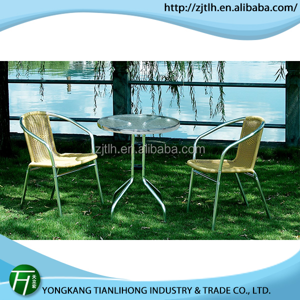 specialized suppliers Synthetic Rattan Outdoor Furnitures