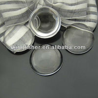 Wholesales jewelry round flatback transparent glass cabochons dome beads!! 8mm/10mm/12mm/14mm/15mm/16mm/18mm/20mm/22mm/25mm!! !!