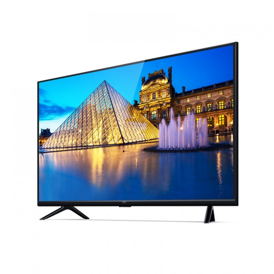 Mais novo Original Mi Inteligente TV 4A 55 Polegadas Tela de Interface Inglês TV Inteligente 3840 * 2160 Quad Core FHD Casa Televisão 4 K