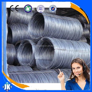 Factory direct supply sae 1006 sae 1008 sae 1010 building material low carbon steel wire rods