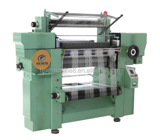 NEW VICTOR Knitting Crochet Machine, Machinery Crochet for Sales, Sport Bandage Knitting Machine