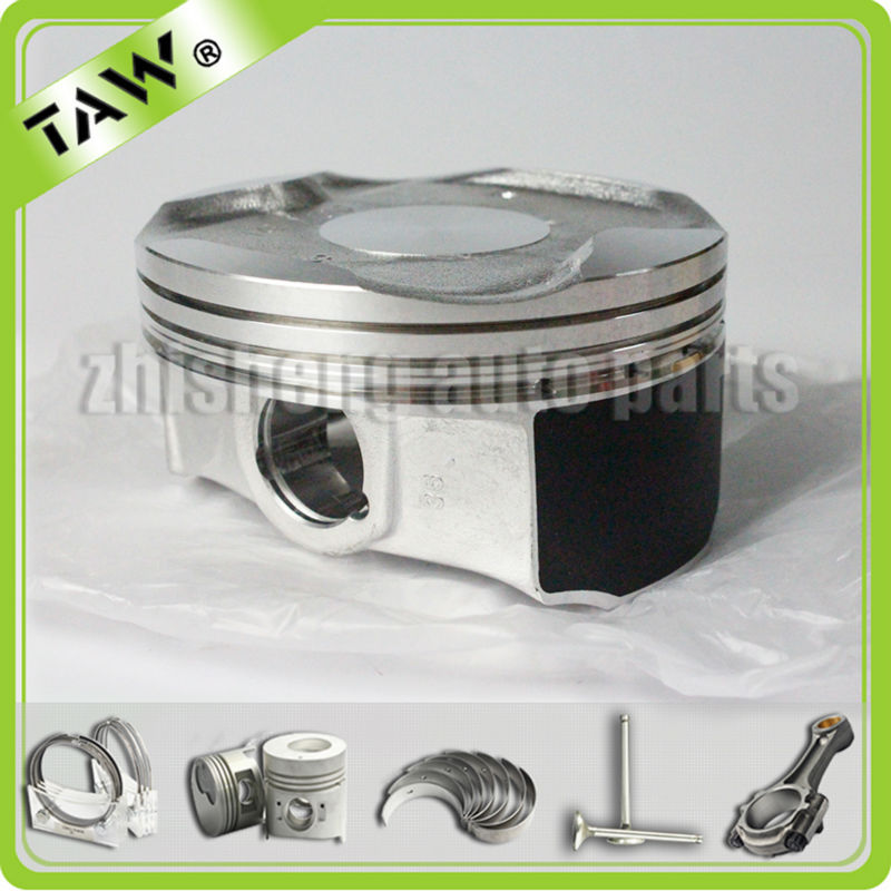 stocked engine piston for Toyota CAMRY 2GRFE